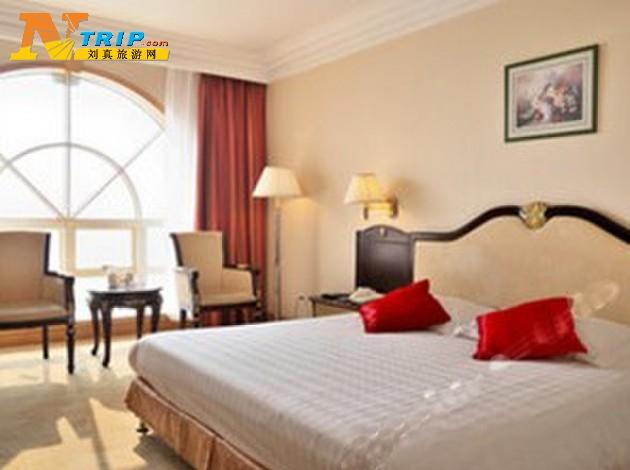 维也纳大酒店--青岛酒店预定